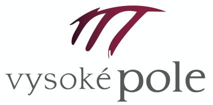 Vysoké pole logo